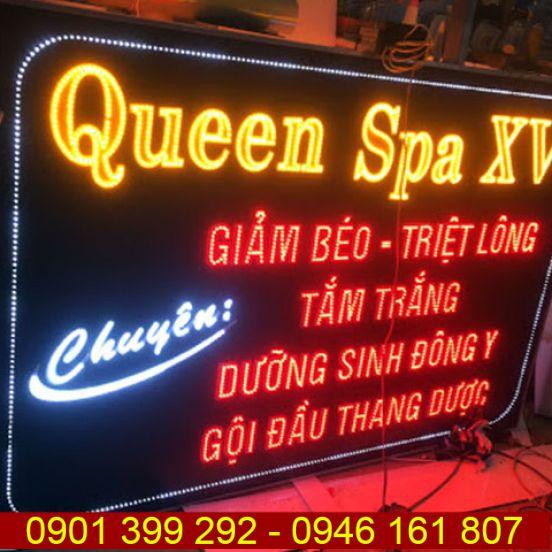 Gia công hộp đèn led điện tử giá rẻ