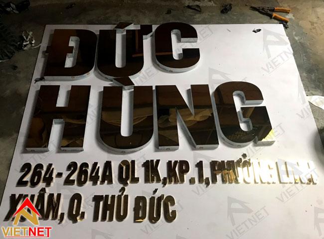 chu-inox-vang-guong-duc-hung